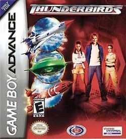 Thunderbirds ROM