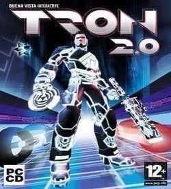 Tron 2.0 - Killer App ROM