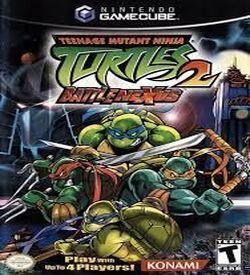 Teenage Mutant Ninja Turtles 2 - Battle Nexus ROM