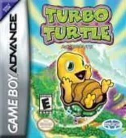 Turbo Turtle Adventure ROM