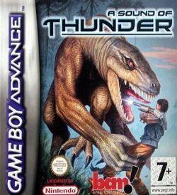 A Sound Of Thunder ROM