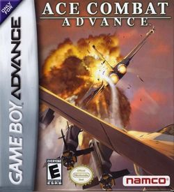 Ace Combat Advance GBA ROM