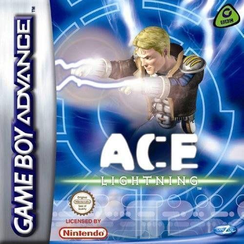 Ace Lightning (Mode7)