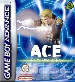 Ace Lightning (Mode7) ROM