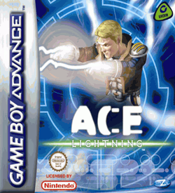 Ace Lightning GBA ROM