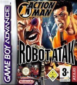 Action Man - Robot Atak ROM