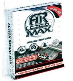 Action Replay MAX ROM