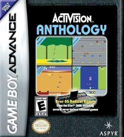 Activision Anthology GBA ROM