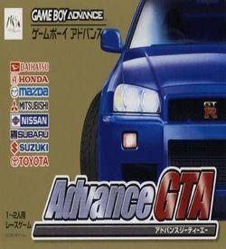 Advance GTA (Capital) ROM