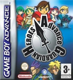 Advance Guardian Heroes (RisingCaravan) ROM
