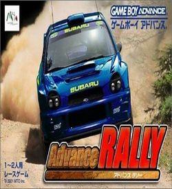 Advance Rally (Eurasia) ROM