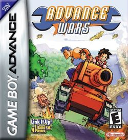 Klan_Wars_Gameboy_Advance ROM