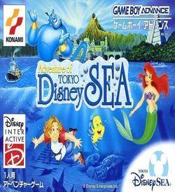 Adventure Of Tokyo Disney Sea (Eurasia) ROM
