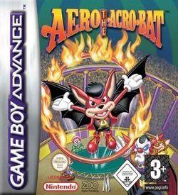 Aero The Acro-Bat - Rascal Rival Revenge ROM