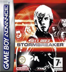 Alex Rider - Stormbreaker (Sir VG) ROM