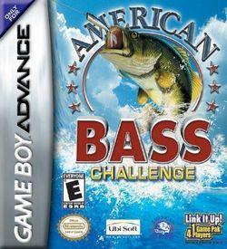 American Bass Challenge GBA ROM