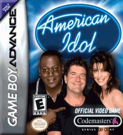 American Idols GBA ROM