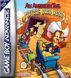 An American Tail - Fievel's Gold Rush ROM