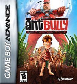 Ant Bully GBA ROM