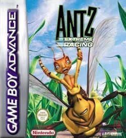 Antz Extreme Racing (Venom) ROM