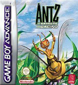 Antz - Extreme Racing GBA ROM