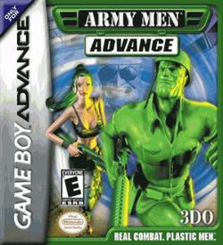 Army Men Advance GBA ROM