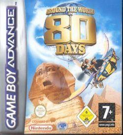 Around The World In 80 Days ROM