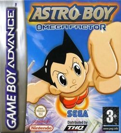 Astro Boy - Omega Factor (Endless Piracy) ROM