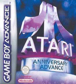Atari Anniversary Advance ROM