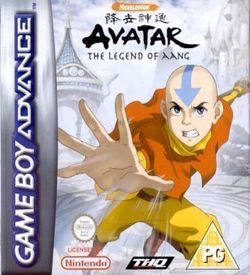 Avatar - The Legend Of Aang GBA ROM