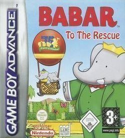 Babar - To The Rescue ROM