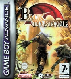 Back To Stone ROM
