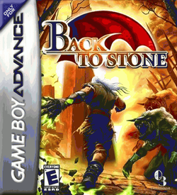 Back To Stone GBA ROM