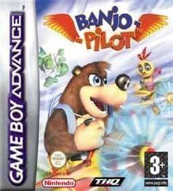 Banjo Pilot (RisingCaravan) ROM