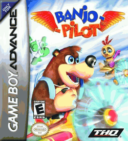 Banjo Pilot GBA ROM