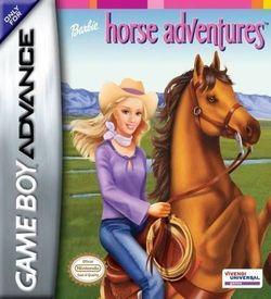 Barbie Horse Adventures (Suxxors) ROM