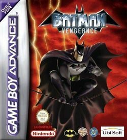 Batman Vengeance (Rapid Fire) ROM