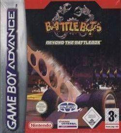 BattleBots - Beyond The Battlebox ROM