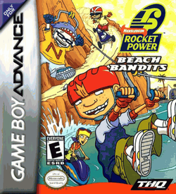 Rocket Power - Beach Bandits ROM