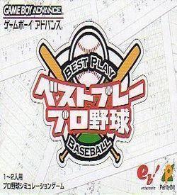 Best Play Pro Yakyuu (Chakky) ROM