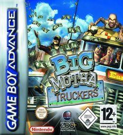 Big Mutha Truckers (sUppLeX) ROM