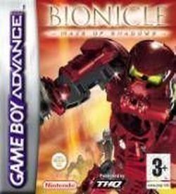 Bionicle - Maze Of Shadows (Endless Piracy) ROM