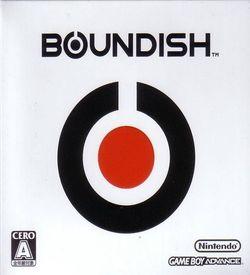 Bit Generations - Boundish ROM