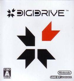 Bit Generations - Digidrive ROM