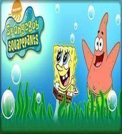 SpongeBob SquarePants - Volume 1 ROM
