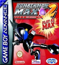 Bomberman Max 2 Red (Megaroms) ROM