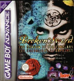Broken Sword - The Shadow Of The Templars (Venom) ROM