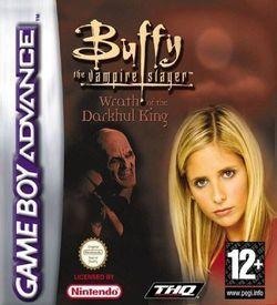 Buffy Contre Les Vampires - La Colere De Darkhul ROM