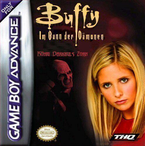 Buffy Im Bann Der Damonen (Suxxors)