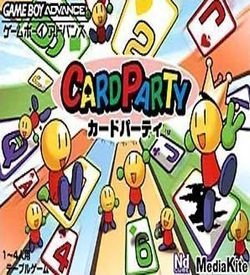 Card Party (Evasion) ROM